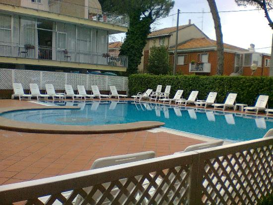 Swimming Pool Picture Of Hotel Ricchi San Giuliano A Mare Tripadvisor