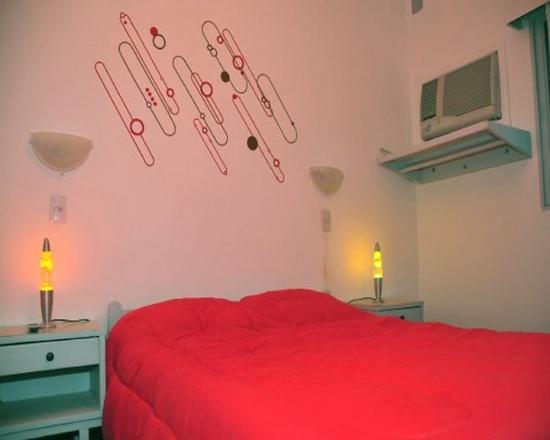 Stop Hostel Iguazu: Guest Room