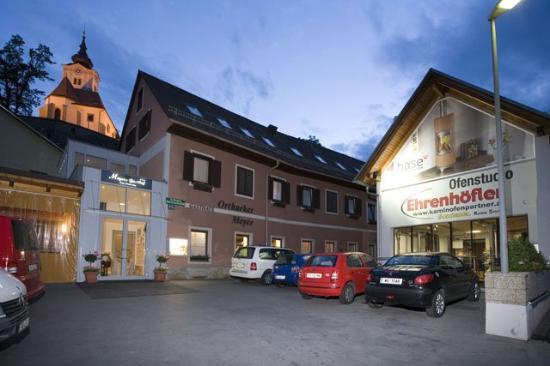 Meyer's Gasthaus: Haus Nacht