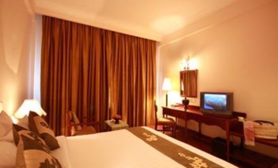 Apsara Holiday Hotel: Room View