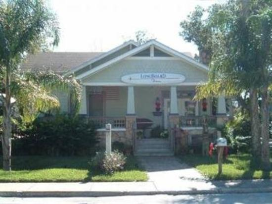 Photo of Longboard Inn Bed & Breakfast New Smyrna Beach