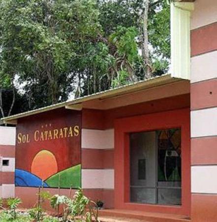 Sol Cataratas Hotel: Foto