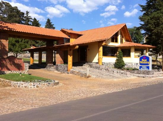 Photo of BEST WESTERN Sierra Mazamitla