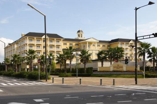 Photo of Palm & Fountain Terrace Hotel Urayasu