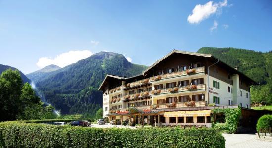 NationalPark Hotel Klockerhaus: Haus Ohne Fahnen