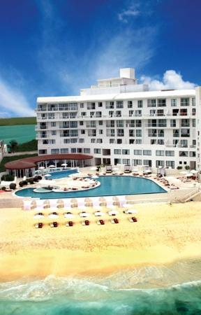 Bel Air Collection Resort & Spa Cancun: Bel Air Exterior
