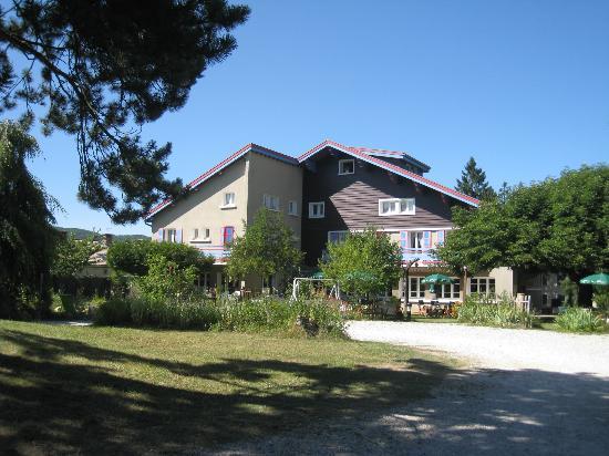 Hotel Bellier : l'hôtel