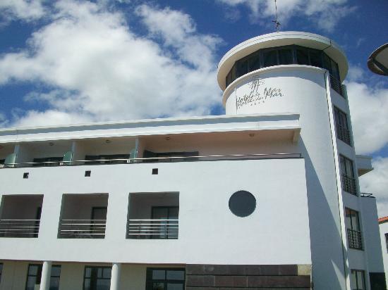 Hotel do Mar: Hotel