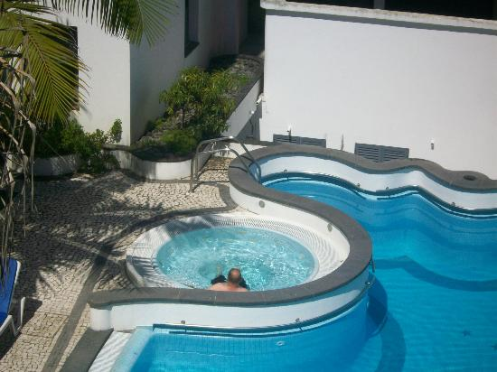 Hotel do Mar: Pool