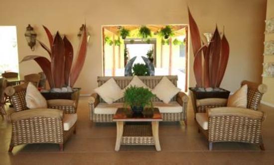 Hotel Zar Nuevo Vallarta : Lobby