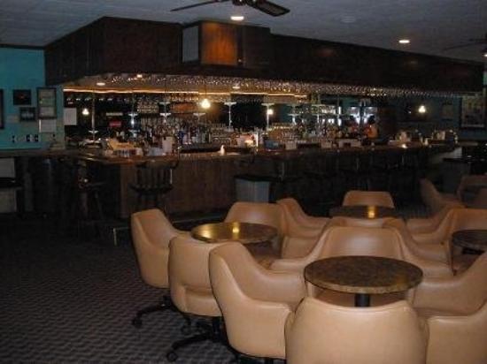 Northgate Inn Hattiesburg: GOHATTlounge