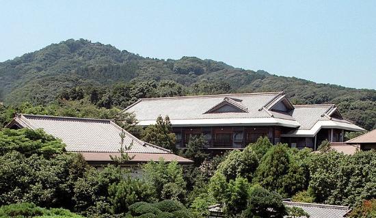 Daimaru Betso: Exterior