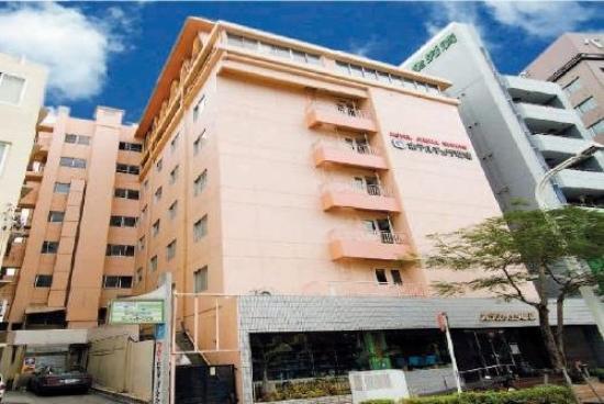 Photo of Hotel Chura Ryukyu Naha