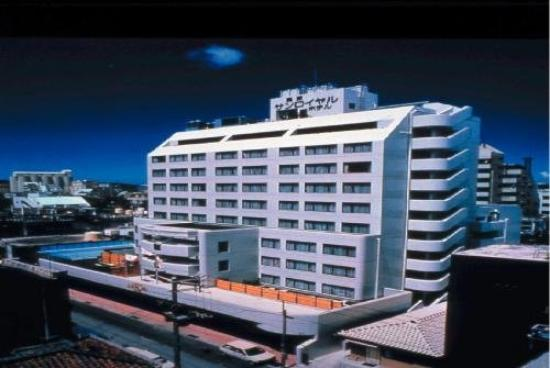 Photo of Ryukyu Sun Royal Hotel Naha