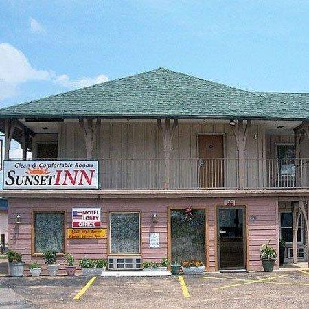 Photo of Sunset Inn Rolla