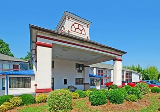 Super Inn & Suites Newberry