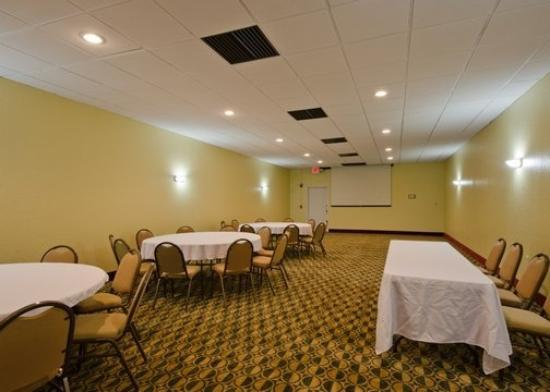 Econo Lodge Busch Gardens: Meeting Room