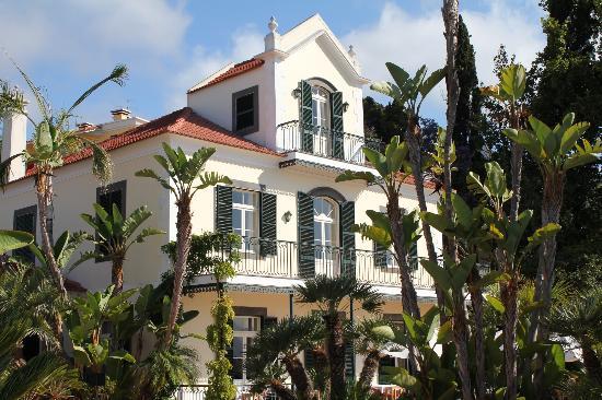 Quinta Do Estreito: Quinta mit Bar und Restaurant