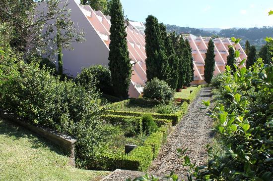 Quinta Do Estreito: Anbau, in dem die 48 Hotelzimmer untergebracht sind