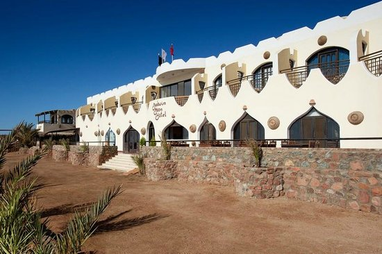 The Bedouin Moon Hotel: Bedouin Moon Hotel