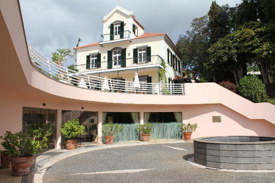 차밍 호텔 - 퀸타 두 에스트레이토 사진