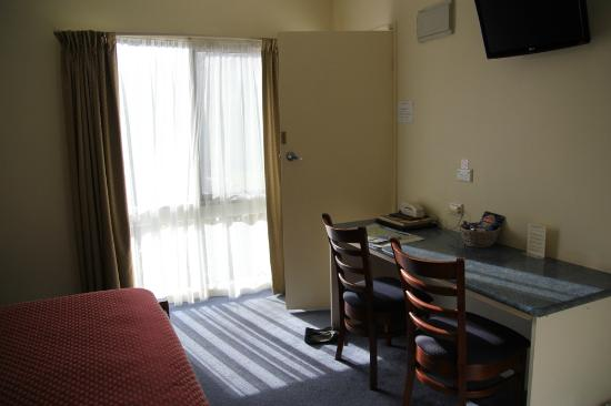 Atwood Motor Inn: Nice room