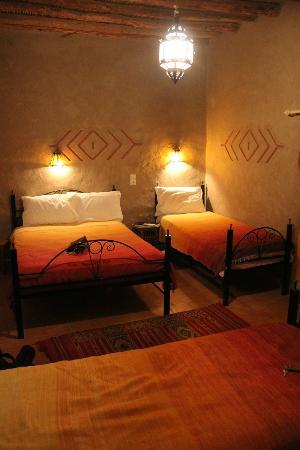 Chez Tonton: Guest Room