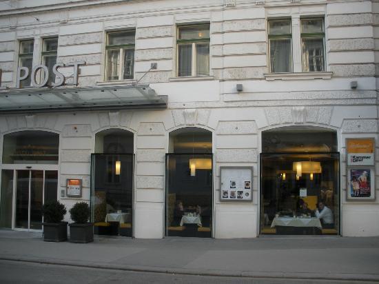 博斯托飯店照片