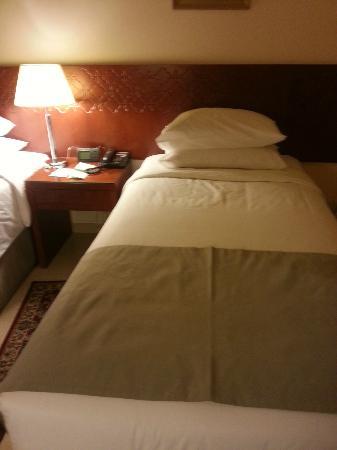 Makarem Umm Alqura Hotel: Bedroom