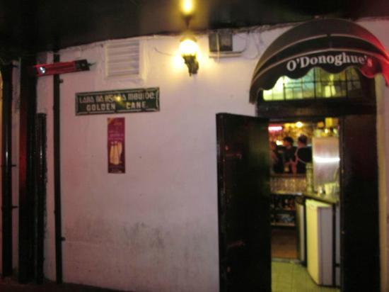 O'Donoghue's酒吧