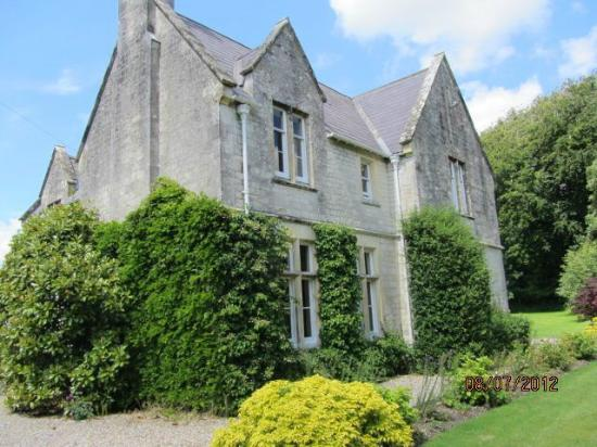 The Old Rectory Country House Bed and Breakfast: The Old Rectory Country House