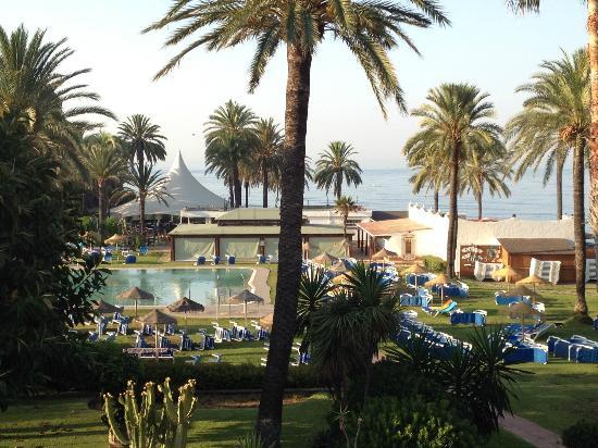 Atalaya Park Hotel & Resort: piscina