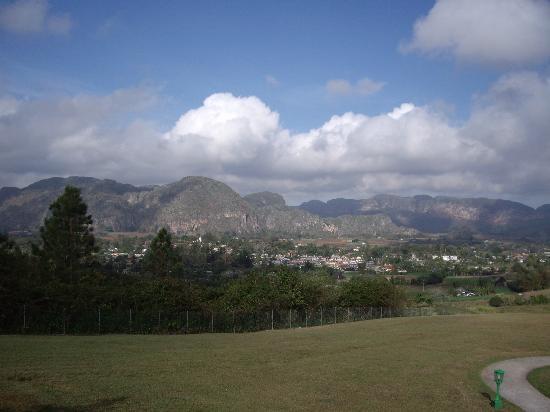 Valle de Vinales: Viñales