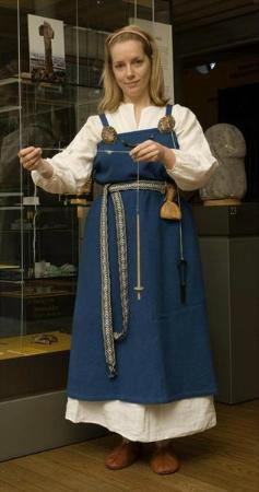 Museum of Archaeology (Arkeologisk Museum): Lær om vikingene! Learn about the Vikings!
