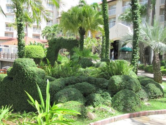 "Hyatt Regency Aruba Resort and Casino : February, 2012 ""beauty by the beach"""