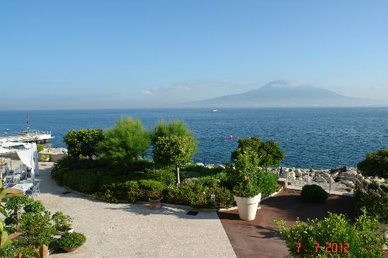 Bagno - Picture of Towers Hotel Stabiae Sorrento Coast ...