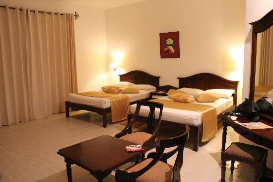 蔓達·羅森飯店照片