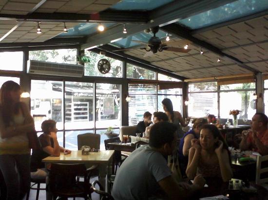 Cafe Yehoshua: Cafe Jehoshua