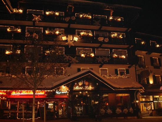 Hotel Mont Blanc Megeve Tripadvisor