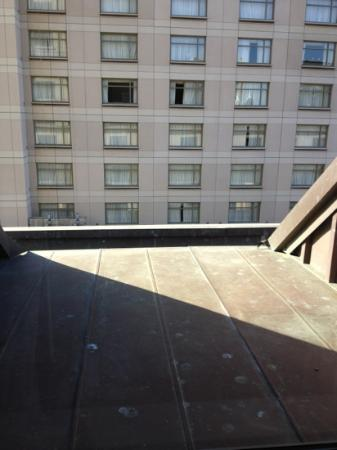 The Fairmont San Jose: our view