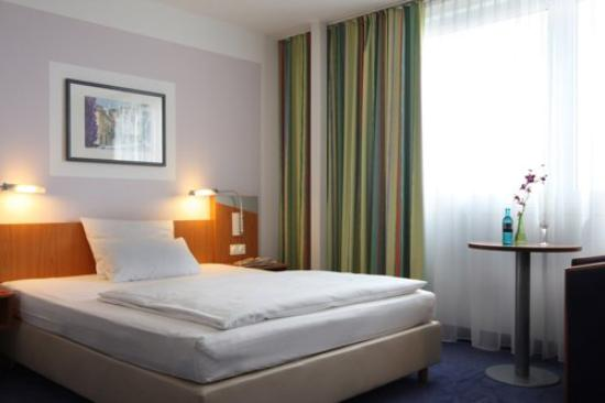 Arcadia Hotel Hannover: Guest Room