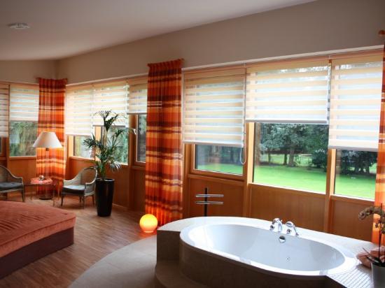 Hotel Heide-Kröpke: Suite View