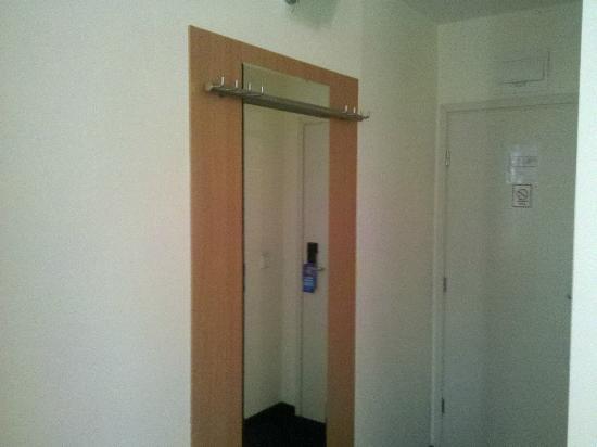 Hotel Tomislavov dom: Room detail