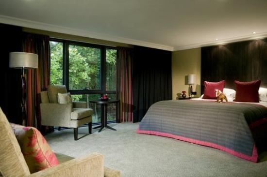 Rookery Hall Hotel & Spa: RHHSuite