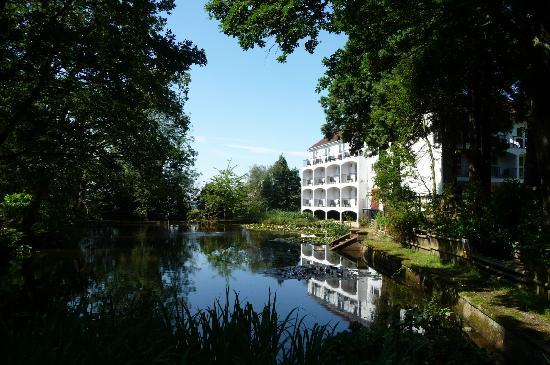 Landscape Gardening Courses Telford