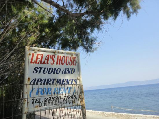 Lelas Haus