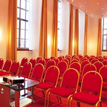 Best Western Hotel Colbert : Meeting Room