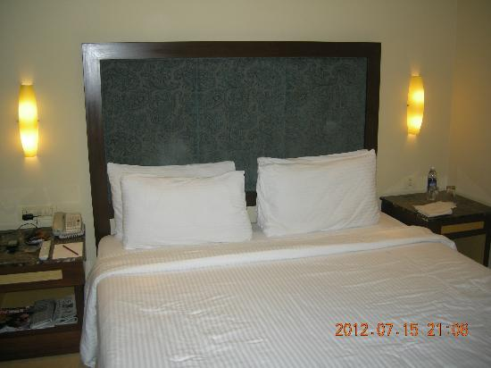 The Gateway Hotel on Residency Road: Executive Room