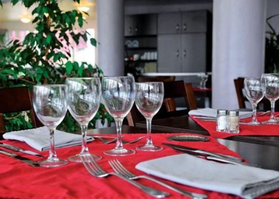 Comfort Hotel Bordeaux Mérignac : FRRestaurant