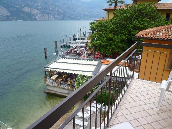 Hotel Sirena: room 19